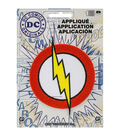 DC Comics Patch-Flash Logo