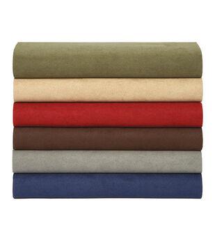 7a2d1126bae1 Sew Classics Microsuede Fabric