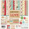 Carta Bella Collection Kit 12\u0022X12\u0022-Homemade With Love