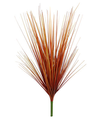 Fresh Picked Spring 27'' Onion Grass Bush-Red