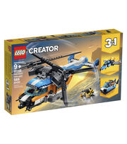 LEGO Creator 3in1 31096 Twin Rotor Helicopter, , hi-res