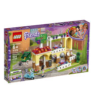 LEGO Friends 41379 Heartlake City Restaurant, , hi-res