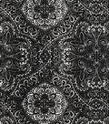 HGTV Home Upholstery Fabric 54\u0022-Chadham Peacock