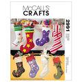 McCall\u0027s Crafts Seasonal Crafts-M2991