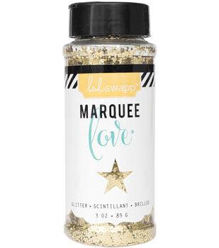 Heidi Swapp Marquee Love Chunky Glitter 3 Ounces/Jar