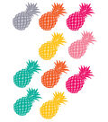 Tropical Punch Pineapples Accents Set of 3 Packs