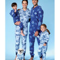 McCall\u0027s Pattern M7518 Adult & Childrens Jumpsuits & Dog Coat-Adult