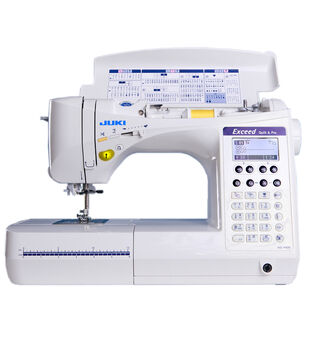 JUKI F400 Quilt and Pro Sewing Machine
