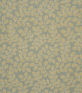 Home Decor 8\u0022x8\u0022 Fabric Swatch-Jaclyn Smith Blazing-Mist