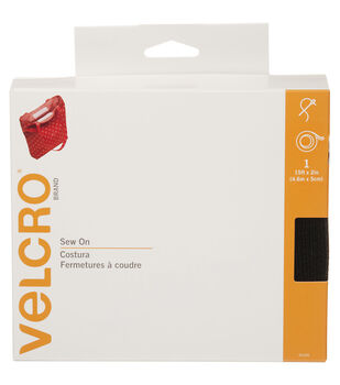 VELCRO Brand Sew On Tape-2""