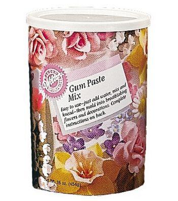 Wilton Gum Paste Mix 16 Oz