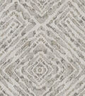 Upholstery Fabric 13x13\u0022 Swatch-Tide Fossil