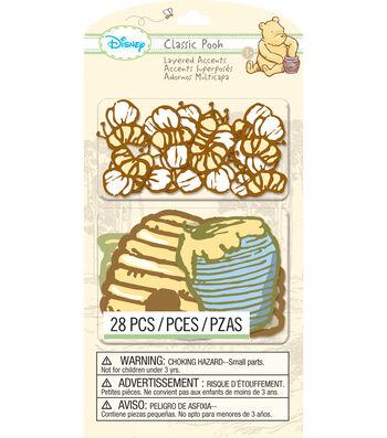 EK Success Disney Collection Classic Pooh