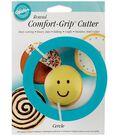 Wilton Comfort-Grip Cookie Cutter-Round