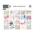 The Happy Planner Girl Multi Accessory Pack-Super Mom