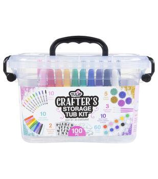 Tulip Crafters Tub Kit