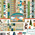 Carta Bella Collection Kit 12\u0022X12\u0022-Great Outdoors