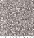 PKL Studio Upholstery Décor Fabric 9\u0022x9\u0022 Swatch-All Angles Cinder