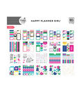 The Happy Planner Girl Multi Accessory Pack - Socialite