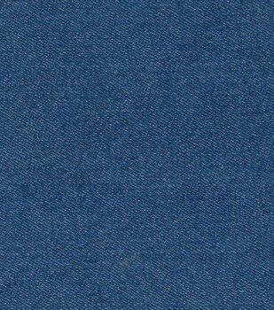 Denim Fabric  11.5 oz.-Light Blue