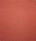 Home Decor 8\u0022x8\u0022 Fabric Swatch-Upholstery Fabric Barrow M7134-5404 Opium