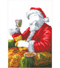 Diamond Dotz Diamond Facet Art Kit-Santa\u0027s Cuppa