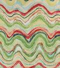 Solarium Outdoor Decor Fabric 54\u0027\u0027-Faremore Carnival