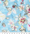 Home Essentials Decor Fabric-Ethereal Dance Chambray