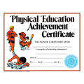 Hayes Physical Education Achievement Certificate, 30 Per Pack, 6 Packs