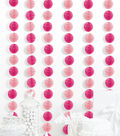Cheer & Co Party Backdrop Kit-Light Pink