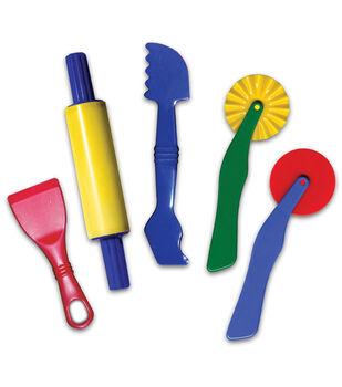 Plastic Modeling Tool Set 5/Pkg-