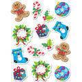 Creative Teaching Press Winter Holiday Stickers 70 Per Pack, 10 Packs