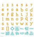 Cricut Lyrical Letter Cartridge