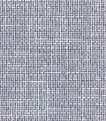 Waverly Upholstery 8x8 Fabric Swatch-Celine/Pepper