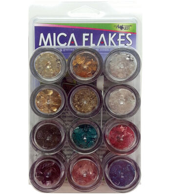 Mica Flakes 3g