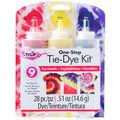 Tulip One-Step Tie-Dye Kit-Psychedelic