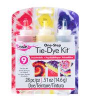 Tulip One-Step Tie-Dye Kit-Psychedelic, , hi-res