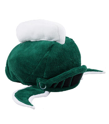 Michigan State University Spartans Hooded Blanket