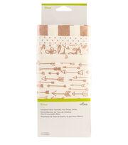 Cricut Designer Fabric Sampler-Yes Please White, , hi-res