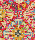 Waverly Upholstery Fabric 54\u0022-Craft Culture Jubilee