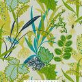 Waverly Sun N Shade Fabric-Fishbowl Aquamarine