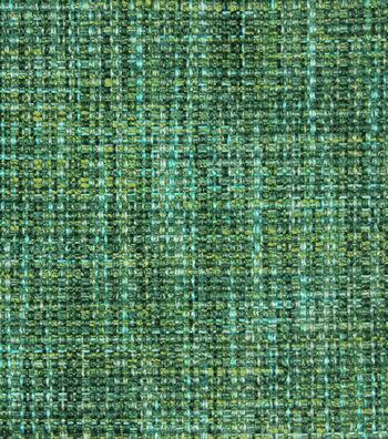 "Richloom Studio Multi-Purpose Decor Fabric 55""-Climate/Teal"