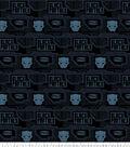 Marvel Black Panther Fleece Fabric 59\u0022-Icons