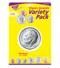 U.S. Coins Classic Accents Variety Pack, 36 Per Pack, 6 Packs