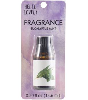 Hello Lovely 0.5 fl. oz. Eucalyptus Mint Beauty Soap Fragrance