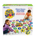 Math Marks the Spot Game