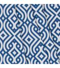 Home Essentials Lightweight Decor Fabric 45\u0022-Clezar Panorama Indigo