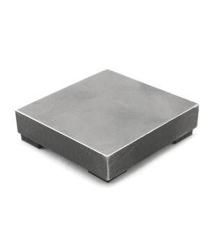 Steel Block 50 X 50 X 10mm