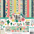 Collection Kit 12\u0022X12\u0022-Just Be You