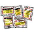 Wanted: Good Character Bulletin Board Set Grade 3-8, 2 Sets